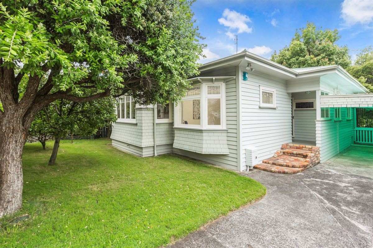 5 Garry Road, Mt Eden, Auckland - NZL (photo 1)