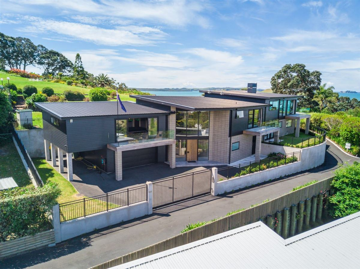 523 Riddell Road, Glendowie, Auckland - NZL (photo 1)