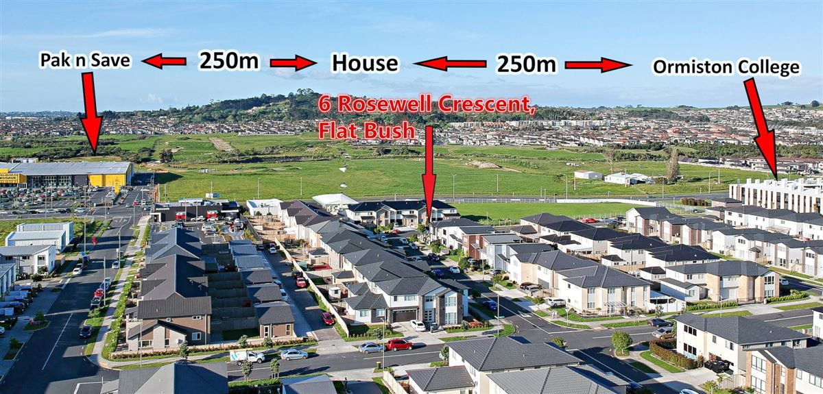 6 Rosewell Crescent, Flat Bush, Auckland - NZL (photo 2)
