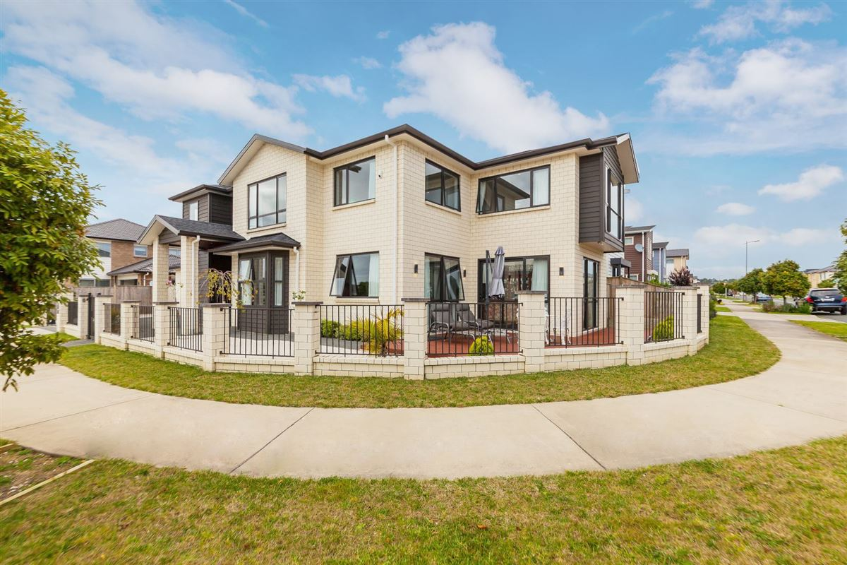 6 Rosewell Crescent, Flat Bush, Auckland - NZL (photo 3)