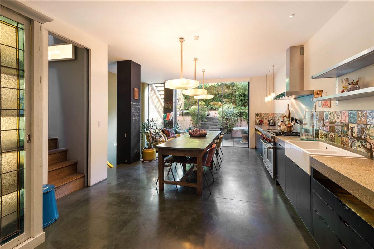 Abingdon Villas, Kensington - GBR (photo 3)