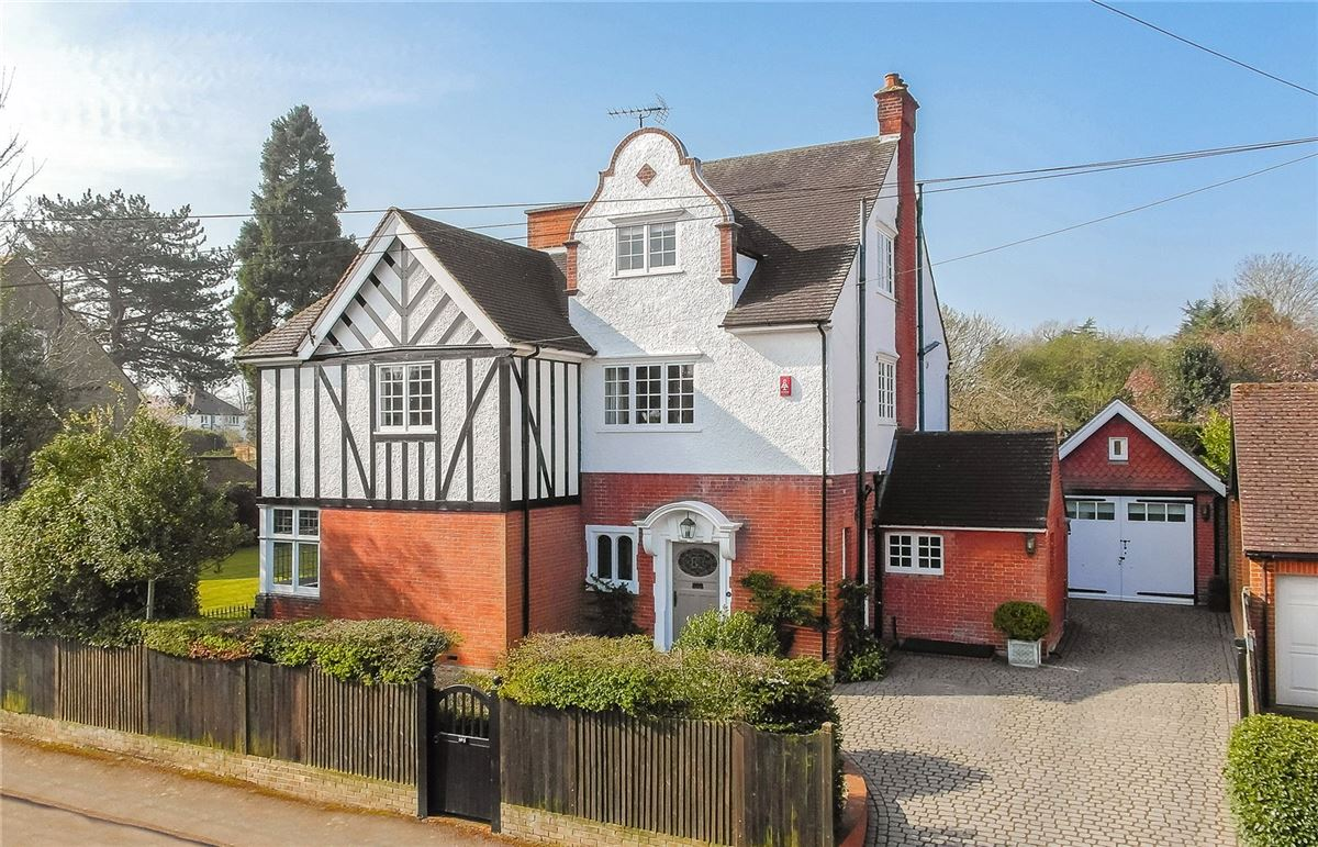 Luxury homes for sale. A SUBSTANTIAL  CHARACTER SIX BEDROOM FAMILY HOME   United Kingdom