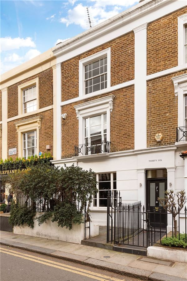 Holland Street, Kensington - GBR (photo 2)