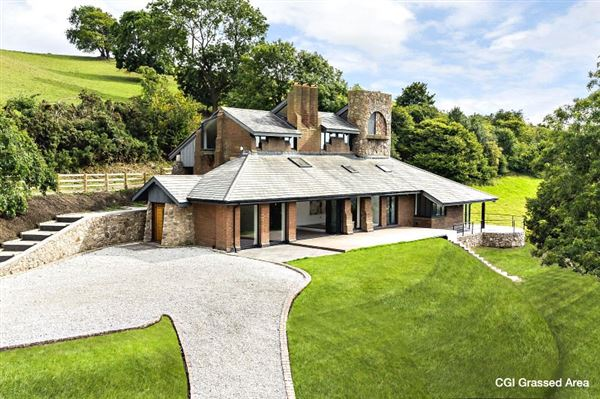 Beautiful PEN Y BRYN | United Kingdom Luxury Homes | Mansions For Sale | Luxury  Portfolio