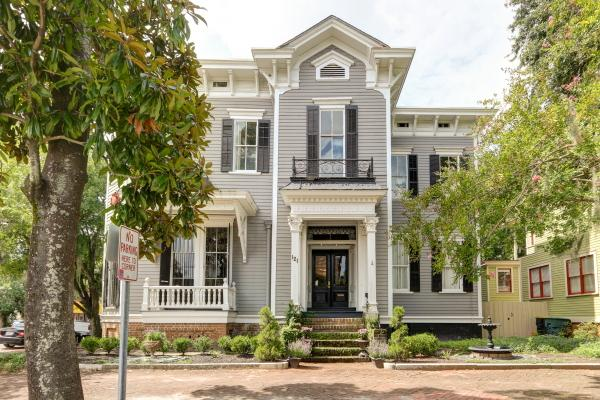magnificent historical beauty in savannah  georgia luxury homes, Luxury Homes