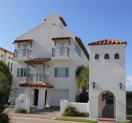 Villa Vizcaya Santa Rosa Beach For Sale
