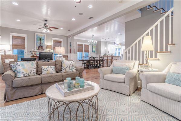 Luxury Real Estate. Luxury Homes Great Four Bedroom Home In Santa Rosa Beach