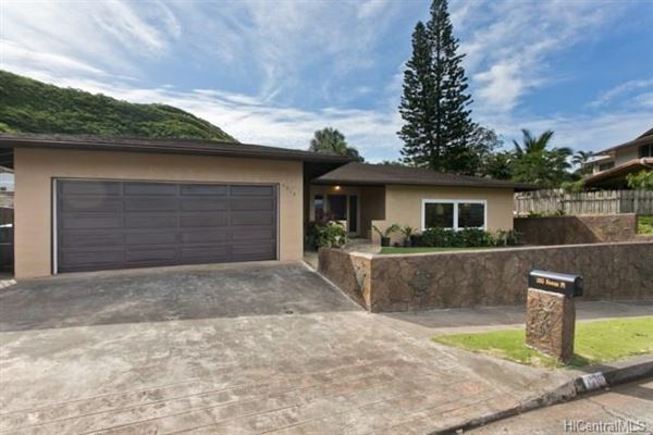 1315 Kuuna Place, Kailua, HI - USA (photo 1)