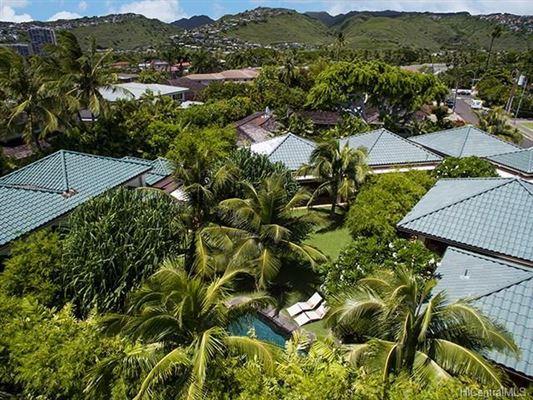 balinese style home in honolulu   hawaii luxury homes   mansions