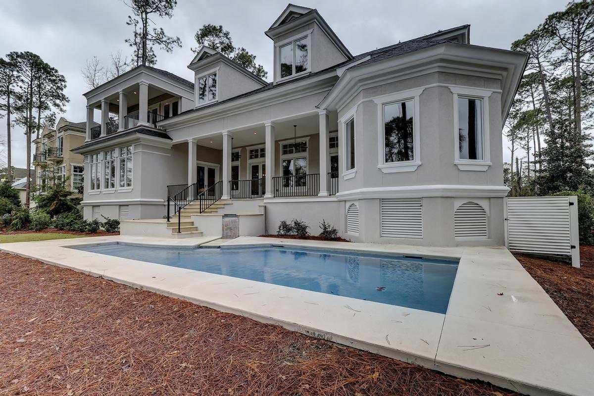 Property For Sale Hilton Head Island