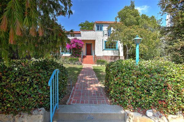 2030 Anacapa, Santa Barbara, CA - USA (photo 1)
