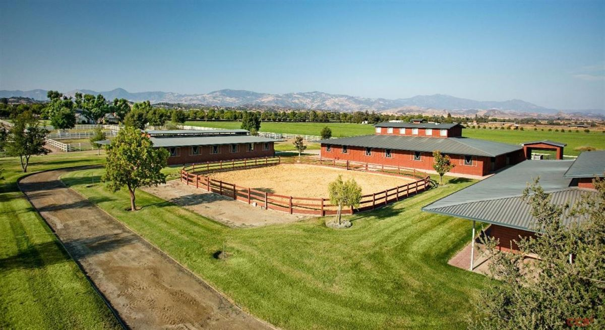 3720 Baseline, Santa Ynez, CA - USA (photo 5)