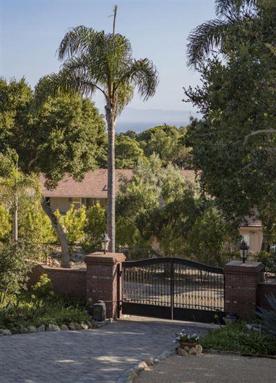 4170 La Ladera, Santa Barbara, CA - USA (photo 2)
