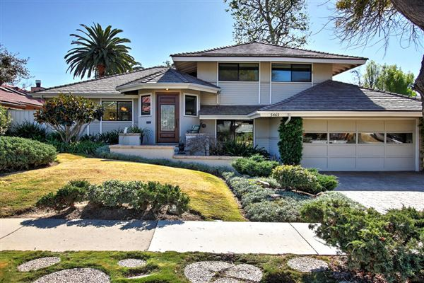 5465 San Patricio, Santa Barbara, CA - USA (photo 1)