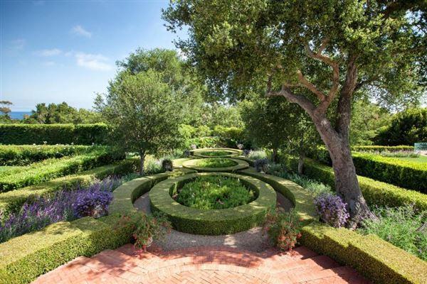 Gracious Lutah Maria Riggs Estate California Luxury