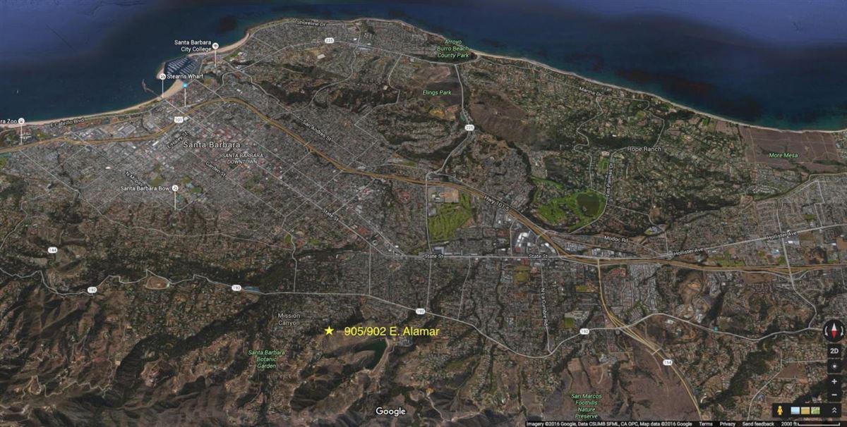 902 & 905 E Alamar Ave, Santa Barbara, CA - USA (photo 2)