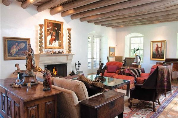 rancho santa fe dating site The of the oldest cities in north america, santa fe is steeped in history, with many of the spanish colonial buildings in its city center dating back more than two centuries.