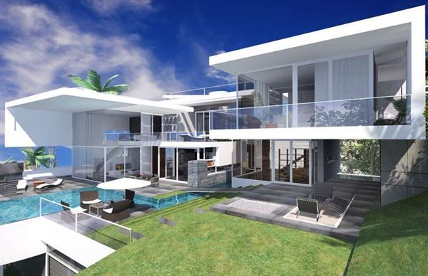 Ultra Modern Luxury Homes ultra modern villa | spain luxury homes | mansions for sale