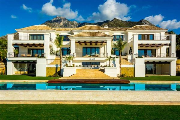 Spain Luxury Homes And Spain Luxury Real Estate Property Search Results Luxury Portfolio