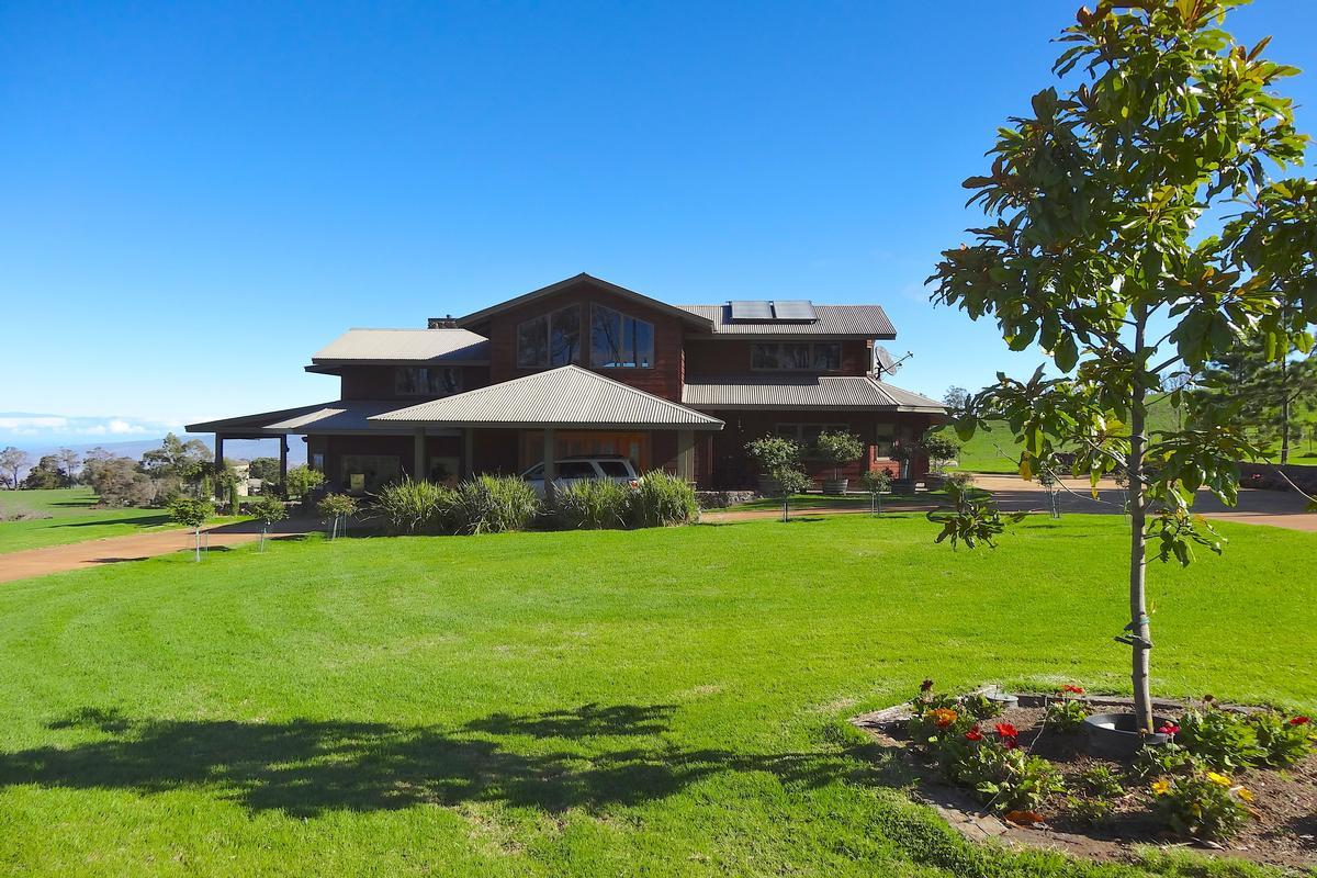 Waikii ranch estates hawaii luxury homes mansions for for Hawaii luxury homes for sale
