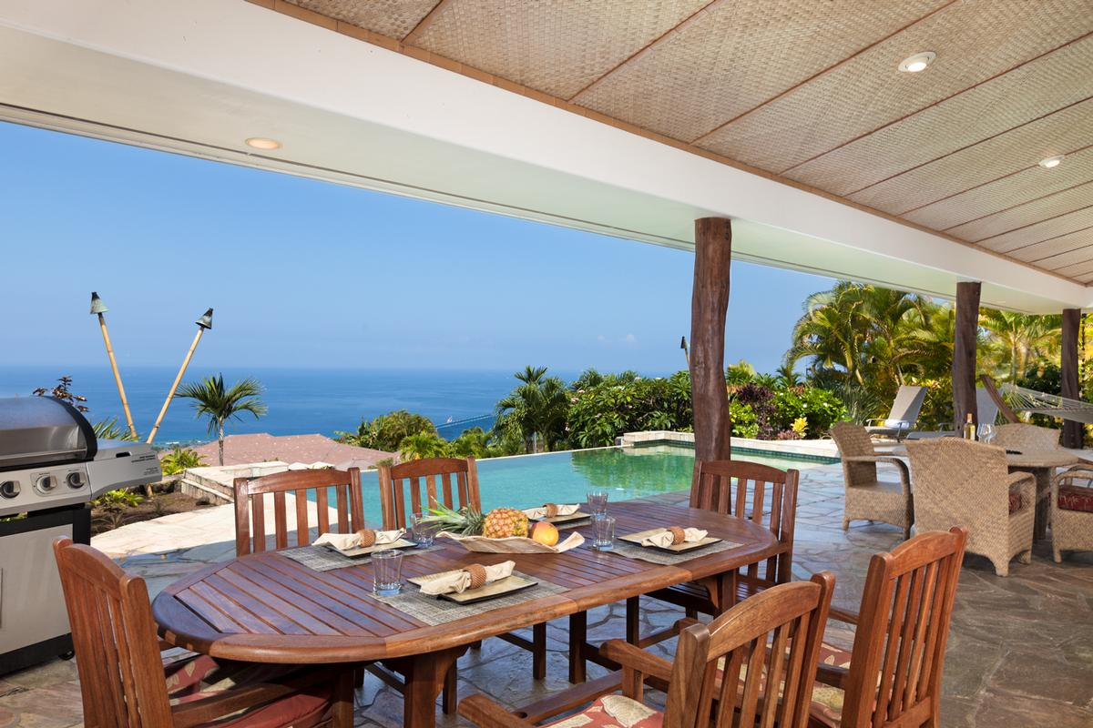New In Luxury Portfolio Tropical Island Retreat In