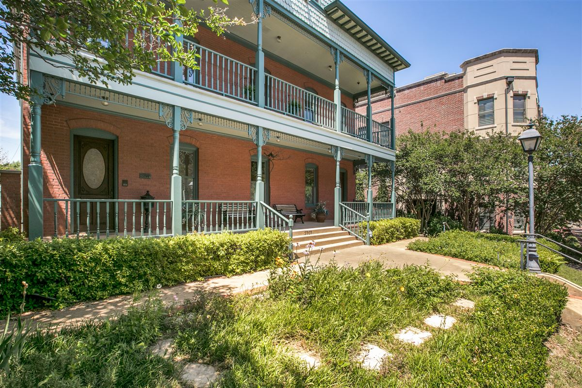 2707 State Street, Dallas, TX - USA (photo 1)
