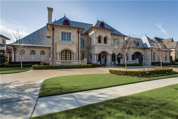 frisco luxury homes and frisco luxury real estate  property, Luxury Homes