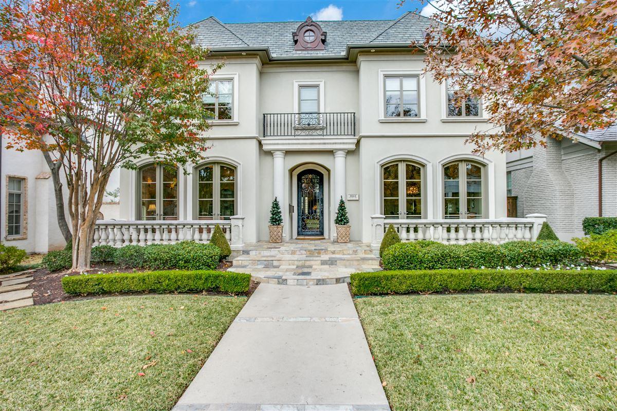 3512 Haynie Avenue, University Park, TX - USA (photo 2)