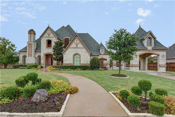 4900 Rockrimmon Court, Colleyville, TX - USA (photo 2)
