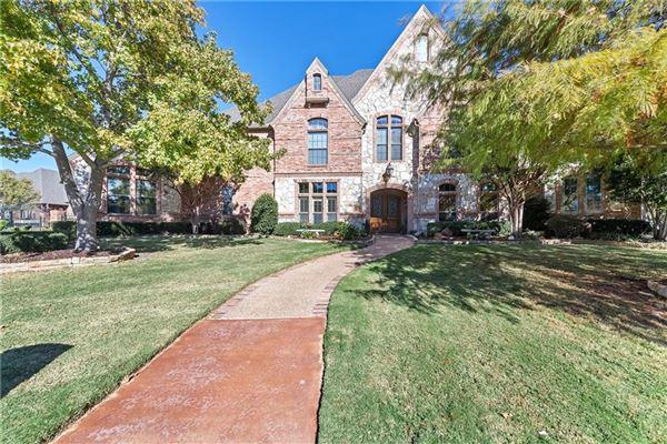 805 Worthing Court, Southlake, TX - USA (photo 1)