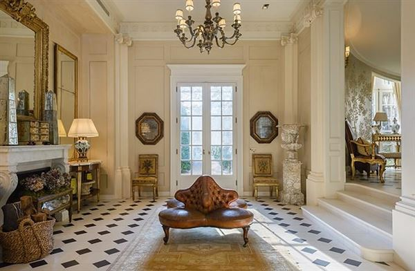 ONE OF A KIND FRENCH RENAISSANCE STYLE ESTATE