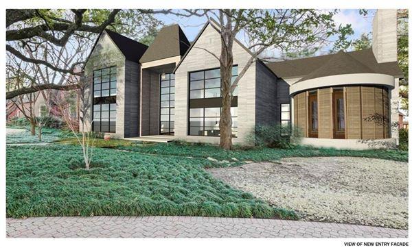 9246 Sunnybrook Lane, Dallas, TX - USA (photo 1)