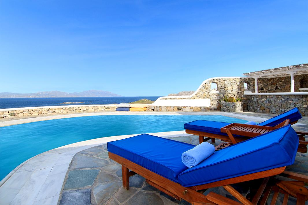 Luxury Homes For Sale Real Estate Rental Villa With A View