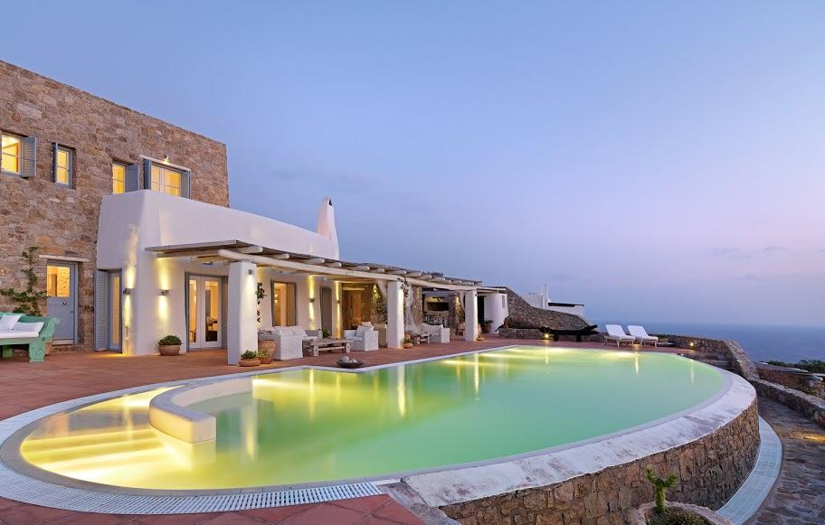 Beautiful LUXURY VILLA WITH AMAZING SEA VIEWS | Greece Luxury Homes | Mansions For  Sale | Luxury Portfolio