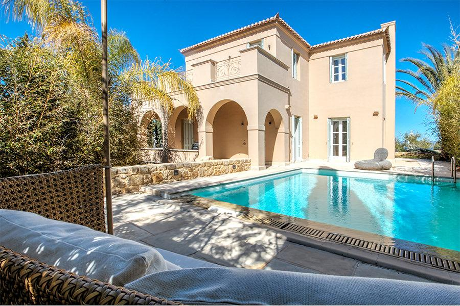 LUXURY VILLA   SPETSES | Greece Luxury Homes | Mansions For Sale | Luxury  Portfolio
