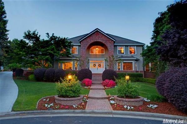 California Luxury Homes Mansions For Sale Luxury Portfolio