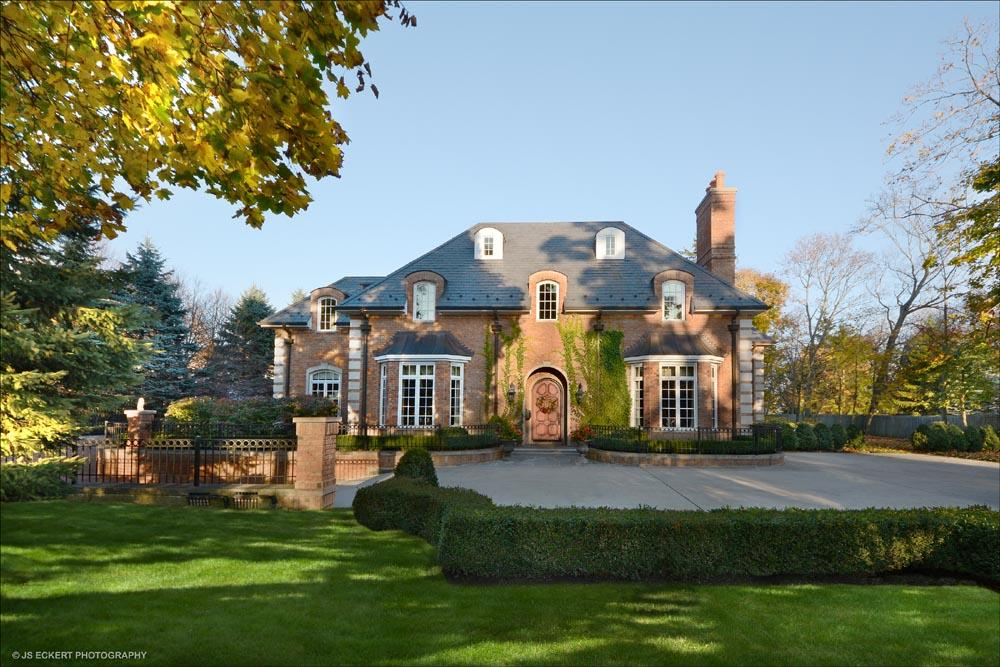 Lake forest luxury homes and lake forest luxury real for Luxury home builders usa