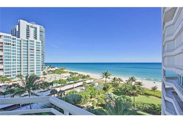Ocean Properties Inc Los Angeles