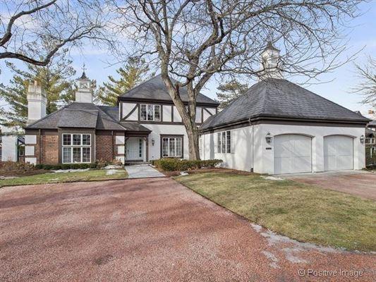 totally transformed burr ridge club home  illinois luxury homes, Luxury Homes