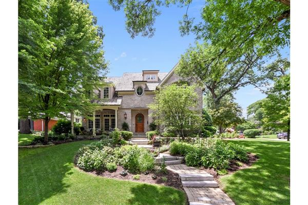 Naperville Luxury Homes and Naperville Luxury Real Estate | Property ...