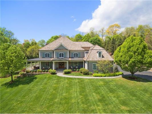 Marvelous Luxury Real Estate. Luxury Homes Fine Living In Fairfield
