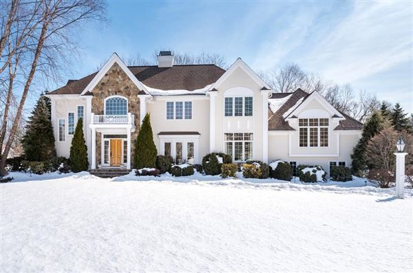 Andover Luxury Homes and Andover Luxury Real Estate | Property ... on