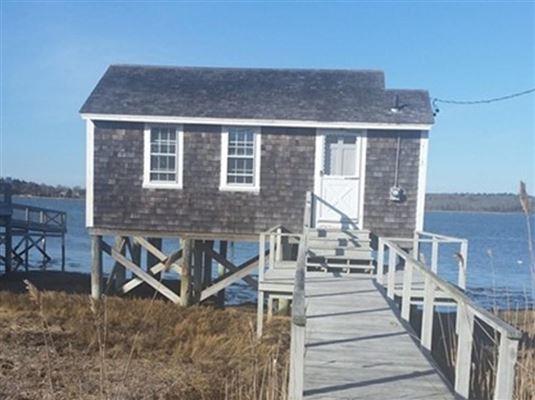 Westport Harbor ma Historic Westport Harbor