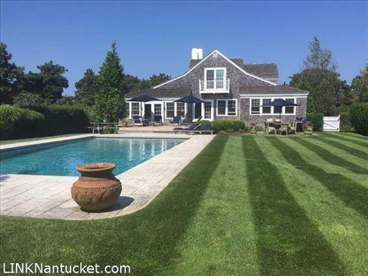 Nantucket Luxury Homes and Nantucket Luxury Real Estate | Property on