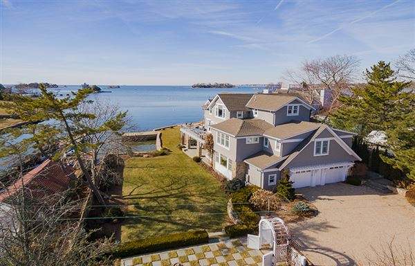 New Haven Luxury Homes and New Haven Luxury Real Estate | Property ...