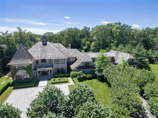 Armonk Luxury Homes and Armonk Luxury Real Estate | Property Search ...