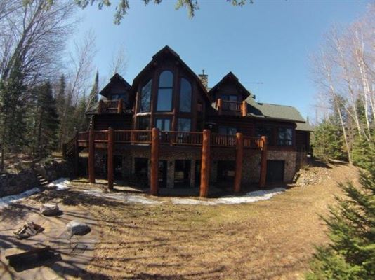Northwoods Luxury Homes And Northwoods Luxury Real Estate