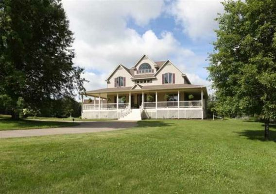 Central wisconsin luxury homes and central wisconsin luxury real