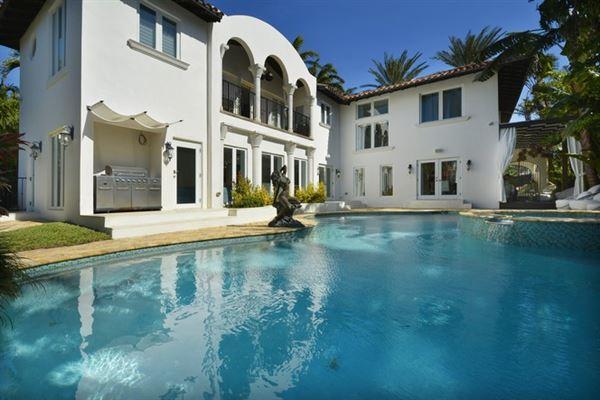 BEAUTIFUL MEDITERRANEAN HOUSE | Florida Luxury Homes | Mansions For Sale |  Luxury Portfolio