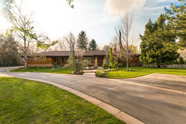 1865 Forest Bend Dr, Cottonwood Heights, UT - USA (photo 1)
